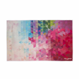 Yoga Design Lab Hand Towel Tribeca