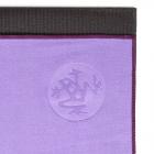 Manduka eQua® Mat Towel Perennial