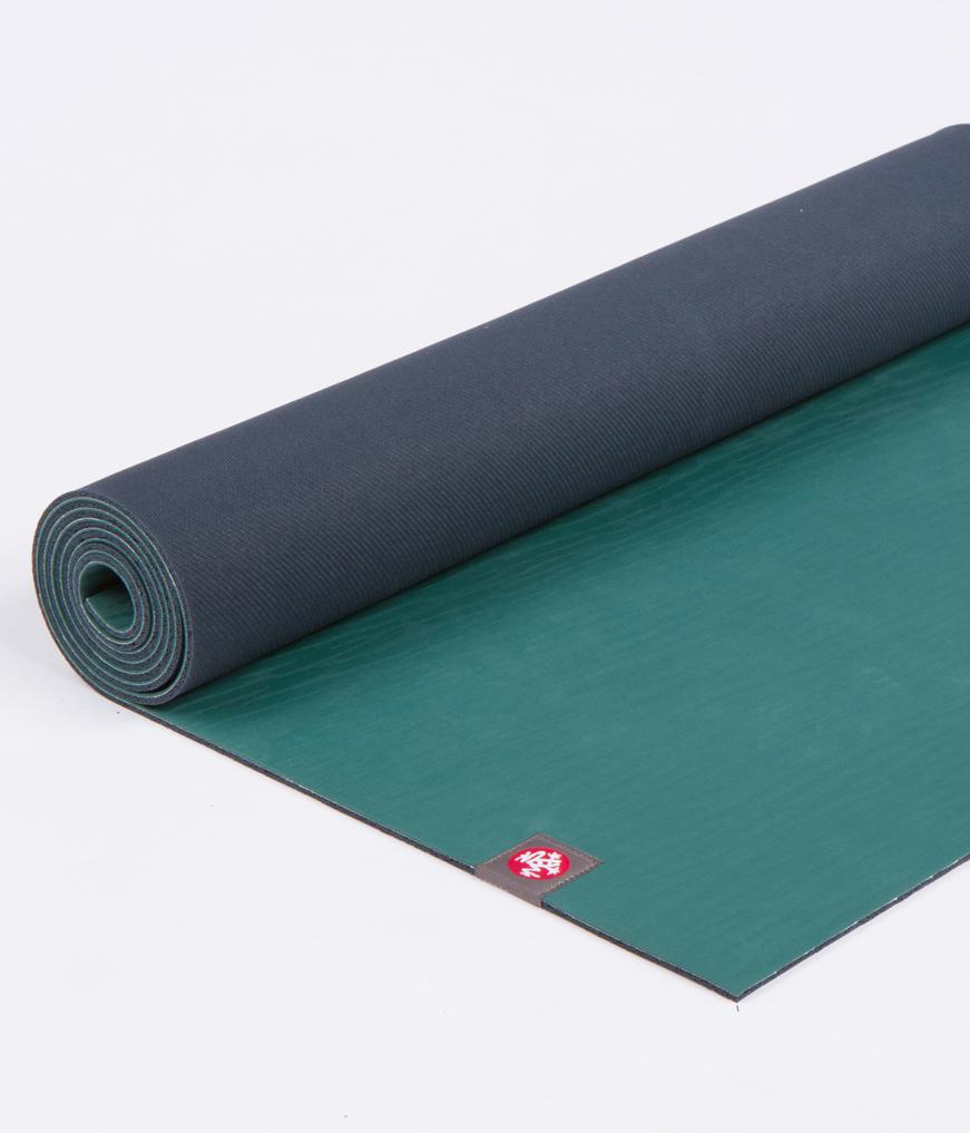 Manduka eKO Lite™ Mat 4 mm Sage | YogaGuru.cz