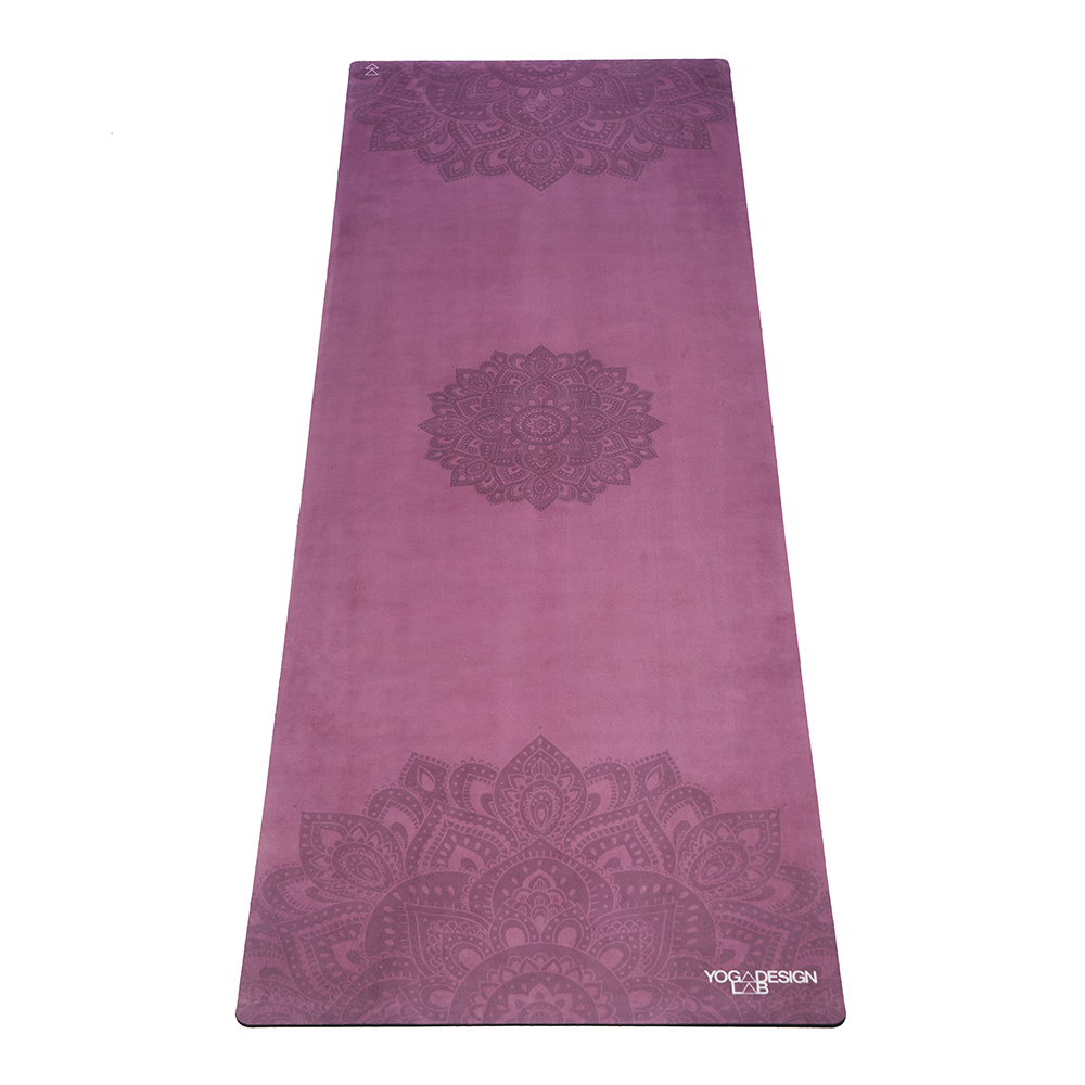 Yoga Design Lab Combo Mat Mandala Depth Yogaguru Cz