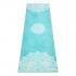 Yoga Design Lab Travel Mat 1,5 mm Mandala Turquoise