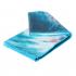 Manduka eQua® Hand Towel Eclipse Dye Caribbean