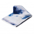 Manduka eQua® Mat Towel Camo Navy Tie Dye