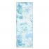 Manduka eQua® Mat Towel Splatter Splash Blue