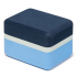 Manduka Mini Travel Foam Block Surf
