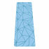 Yoga Design Lab Infinity Mat 5mm Geo Aqua