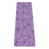 Yoga Design Lab Infinity Mat 5mm Geo Lavender