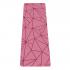 Yoga Design Lab Infinity Mat 5mm Geo Rose