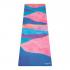 Cestovní designová jógamatka Yoga Design Lab Travel Mat Mexicana