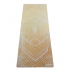 Yoga Design Lab Combo Mat Optical Gold