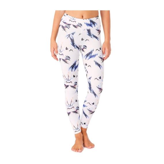 Dlouhé legíny Mandala Printed Legging Pelikan Print