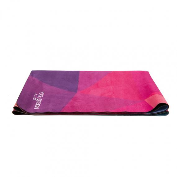 Yoga Design Lab Travel Mat Geo