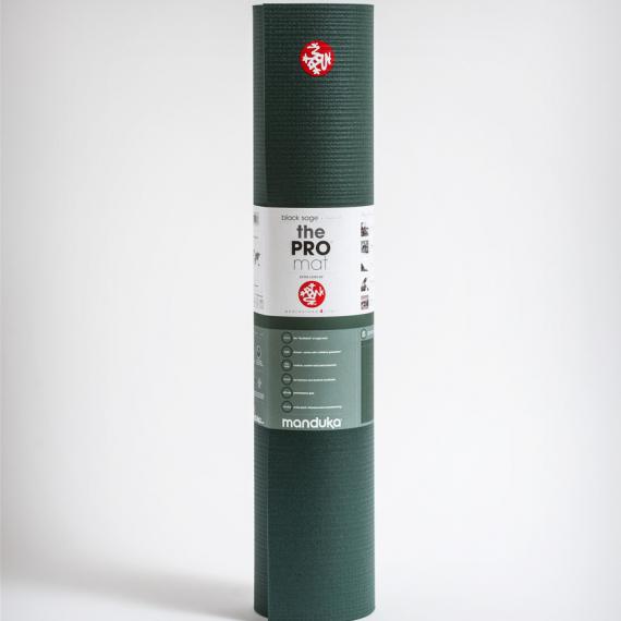 Manduka PRO® LONG Sage