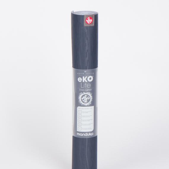 Manduka eKO Lite™ Mat 3 mm Midnight