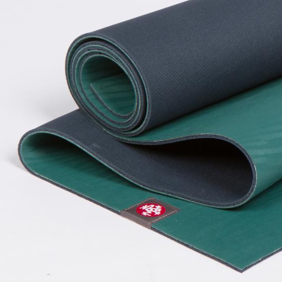 Kaučuková jogamatka Manduka eKO Lite™ Mat 4 mm Sage