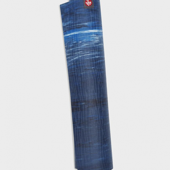 Manduka eKO Lite™ Mat 4 mm Dark Sapphire Marbled
