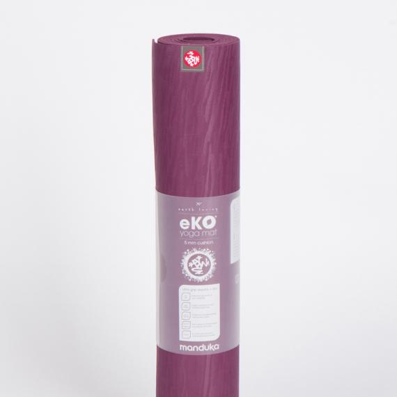 Manduka eKO® Mat 5 mm LONG Acai