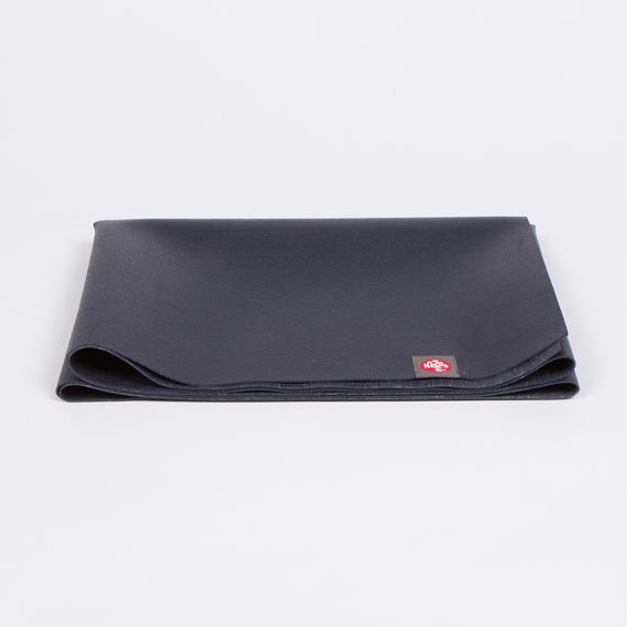 Cestovní jogamatka Manduka eKO SuperLite™ Travel Mat Midnight