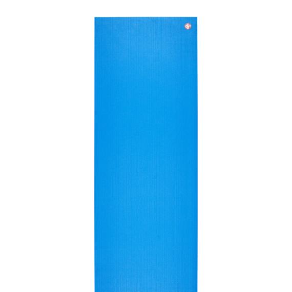 Manduka PRO Travel Be Bold Blue