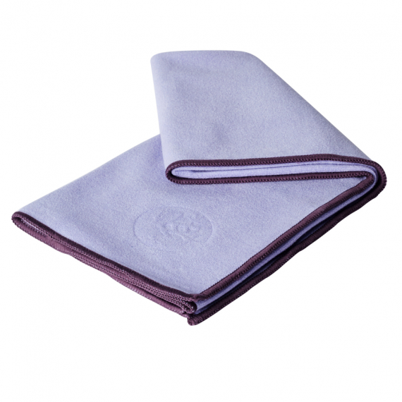 Velký jógový ručník Manduka eQua® Mat Towel Cosmic Sky