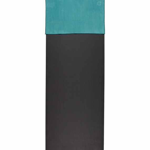 Malý jógový ručník Manduka eQua® Hand Towel Tropical Surf