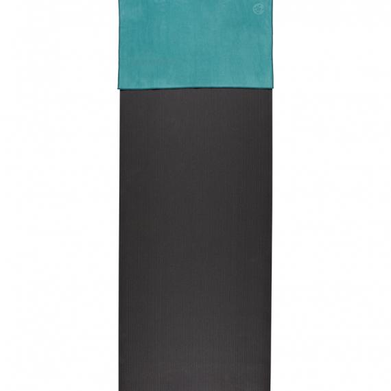 Manduka eQua® Hand Towel Tropical Surf