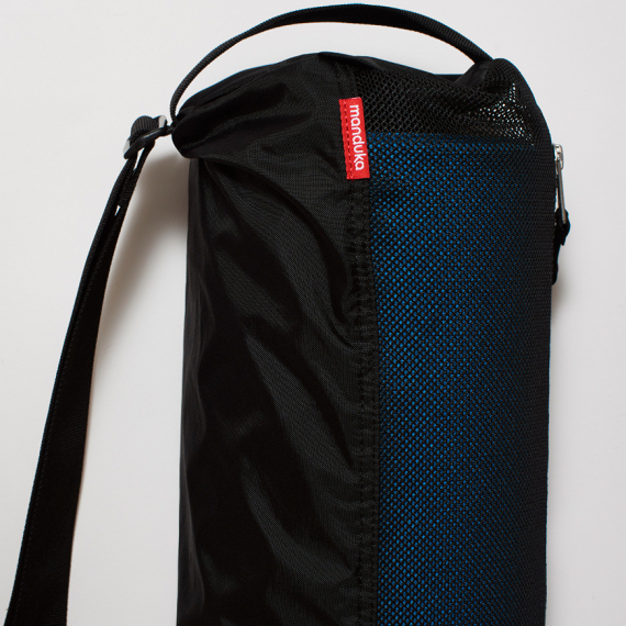 Manduka Breathe Easy Yoga Bag Black
