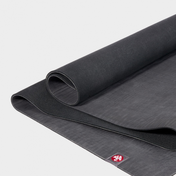 Kaučuková jogamatka Manduka eKO® Mat 5 mm LONG Charcoal