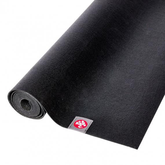 Cestovní jogamatka Manduka eKO SuperLite® Travel Mat Black