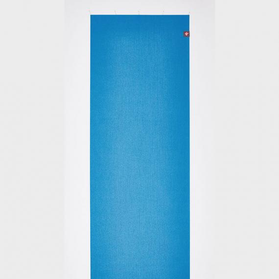 Cestovní jogamatka Manduka eKO SuperLite® Travel Mat Dresden Blue