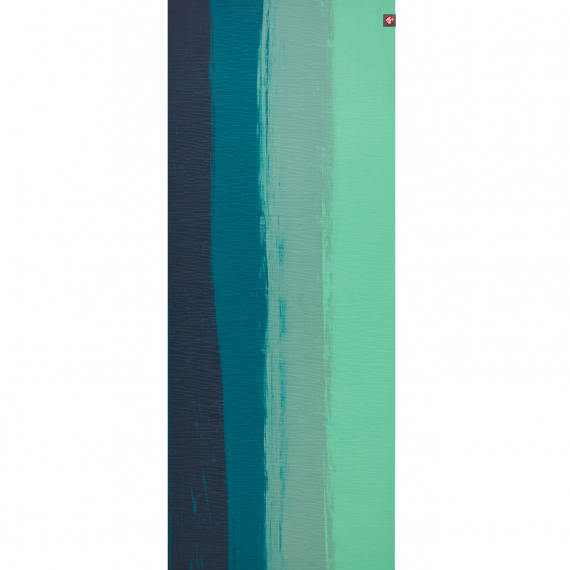 Kaučuková jogamatka Manduka eKO 6mm 2.0® Mat Storm Stripe