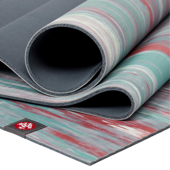 Manduka eKO Lite™ Mat 4 mm Patina Marbled