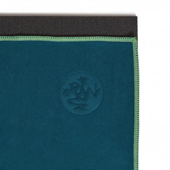 Manduka eQua® Hand Towel Maldive