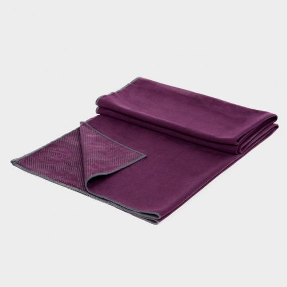 Manduka eQua® Hold Towel Indulge