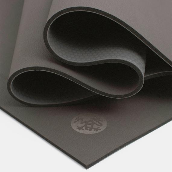 Manduka GRP Steel Grey LONG