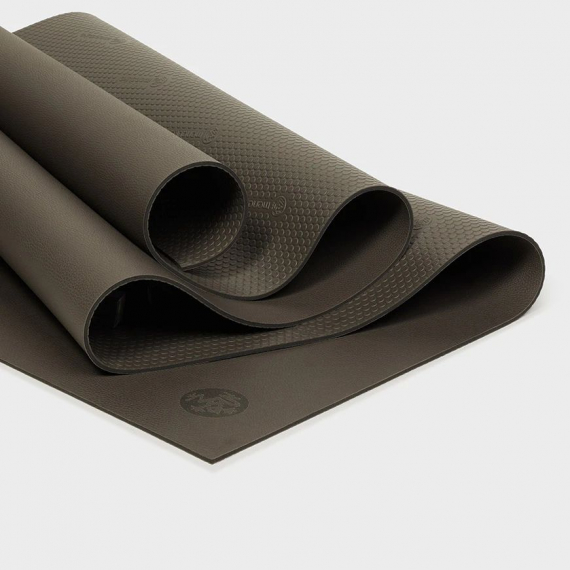 Manduka GRP 4mm® Steel Grey