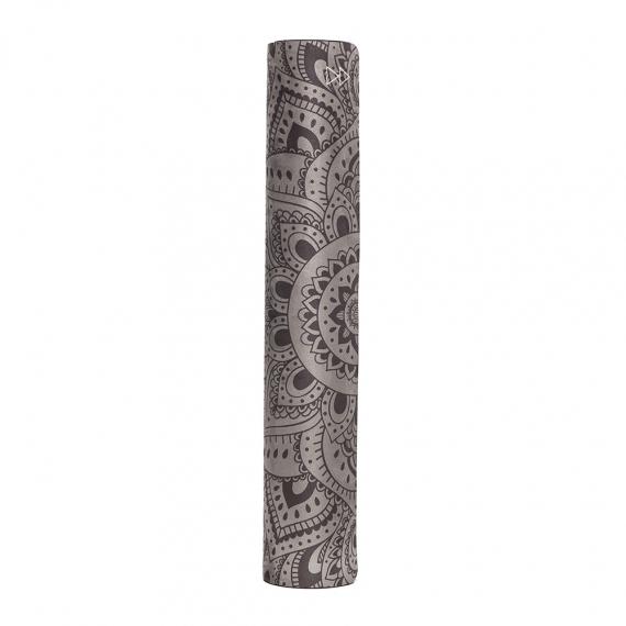 Designová jogamatka Yoga Design Lab Combo Mat 3,5 mm Mandala Black