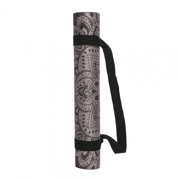 Yoga Design Lab Combo Mat Mandala Black