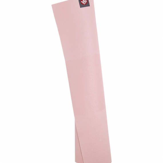 Cestovní jogamatka Manduka eKO SuperLite® Travel Mat Coral 180 cm