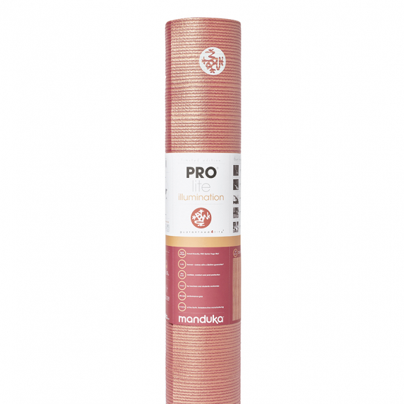 Manduka PROlite® Mat Illumination