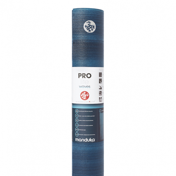 Manduka PROlite® Mat Waves