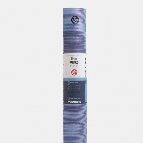 Manduka PRO® LONG Transcend - limitovaná edice