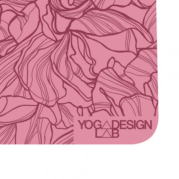 Yoga Design Lab Infinity Mat 5mm Aadrika Rose