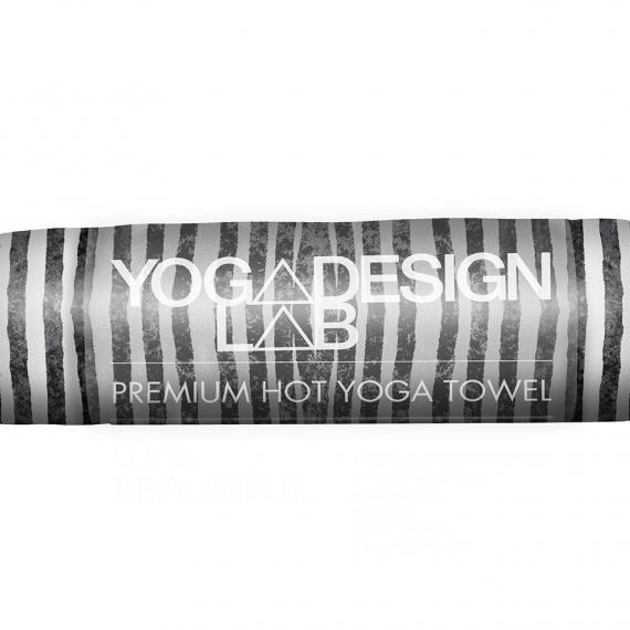 Yoga Design Lab Mat Towel Optical