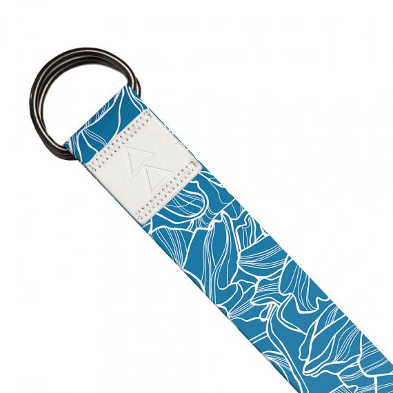 Pásek na jógu Yoga Design Lab Strap Aadrika