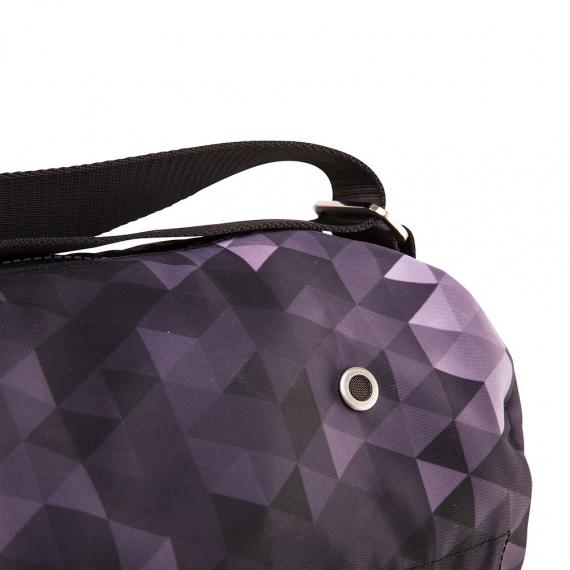 Taška na jogamatku Yoga Design Lab Mat Bag Tribeca Black