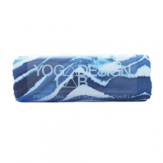 Ručník na jógu Yoga Design Lab Mat Towel Harajuku