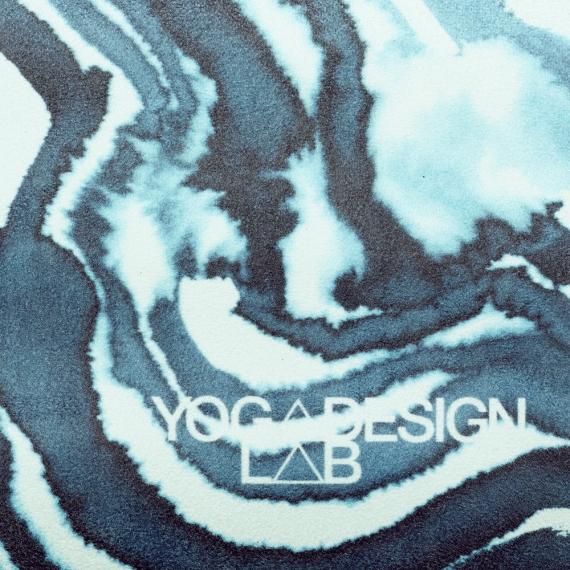 Cestovní designová jogamatka Yoga Design Lab Travel Mat Harajuku