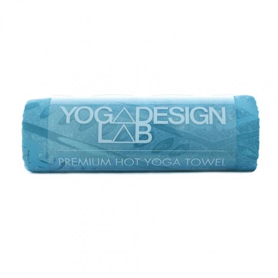 Ručník na jógu Yoga Design Lab Mat Towel Ikat