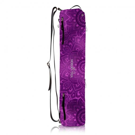 Taška na jogamatku Yoga Design Lab Mat Bag Mandala Lavender